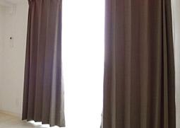 夏のおすすめ既製カーテン